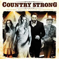 Soundtrack - Country Strong (CD)