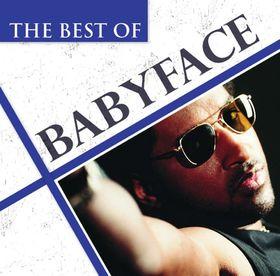 Babyface - Best Of Babyface (CD)