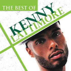 Lattimore Kenny - Best Of Kenny Lattimore (CD)