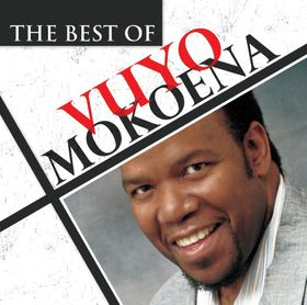 Mokoena Vuyo - Best Of Vuyo Mokoena (CD)