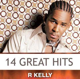 Kelly R - 14 Great Hits (CD)
