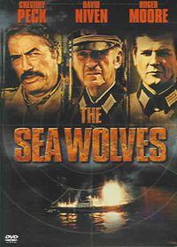 Sea Wolves - (Region 1 Import DVD)