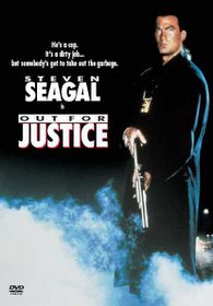 Out for Justice - (DVD)