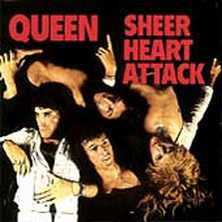 Queen - Sheer Heart Attack (Deluxe Edition 2011 Remastered) (CD)