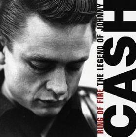Johnny Cash - Legend Of Johnny Cash (CD)