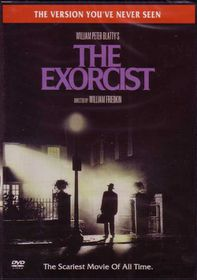 The Exorcist : Director's Cut  - (DVD)