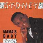 Sydney - Mama's Baby (CD)