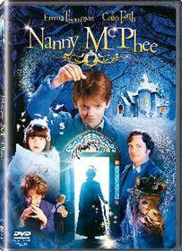 Nanny McPhee (2005)(DVD)