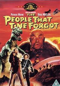 People That Time Forgot - (Import DVD)