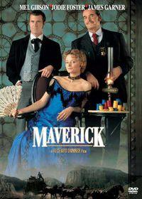 Maverick - (DVD)