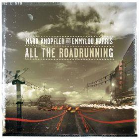 Mark Knopfler - All The Road Running (CD)