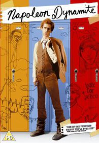 Napoleon Dynamite  - (Import DVD)