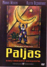 Paljas (DVD)