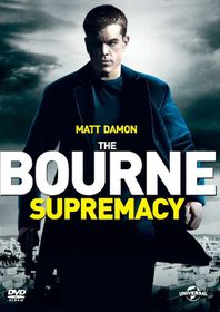 Bourne Supremacy (DVD)