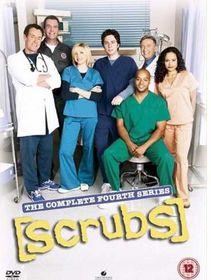 Scrubs Season 4 (DVD)