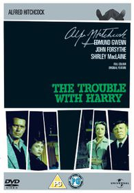 Trouble With Harry - (Import DVD)