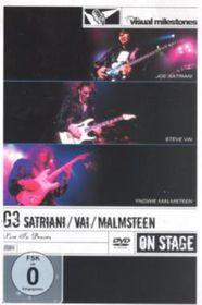 G3 - G3 Live: In Denver (CD)