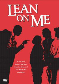 Lean On Me - (DVD)