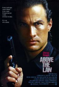 Nico : Above the Law - (DVD)