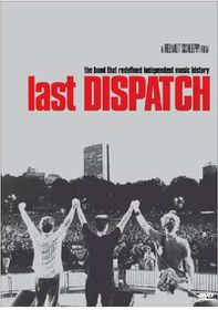 Last Dispatch - (Region 1 Import DVD)