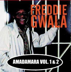 Gwala Freddie - Amadamara - Vols.1 & 2 (CD)