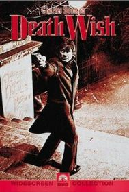Death Wish - (parallel import)