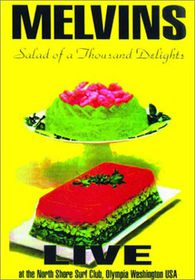 Salad of a Thousand Delights - (Australian Import DVD)