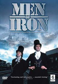 Men of Iron - (Import DVD)