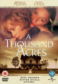Thousand Acres - (Import DVD)