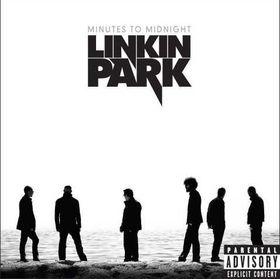 Linkin Park - Minutes To Midnight (CD)