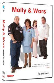 Molly & Wors - Reeks 1 (DVD)