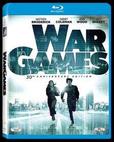 Wargames (Blu-ray)