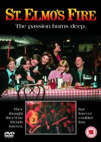 St Elmo's Fire - (Import DVD)