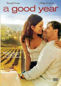 A Good Year (2006)(DVD)
