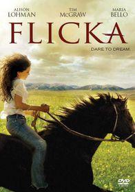 Flicka (2006)(DVD)