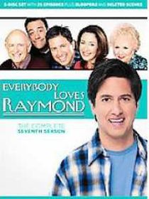 Everybody Loves Raymond - The Complete Seventh Season - (DVD)