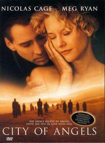 City Of Angels (1998) (DVD)