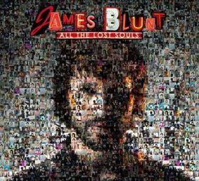 James Blunt - All The Lost Souls (CD)