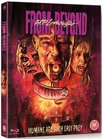 From Beyond (Import DVD)