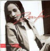 Zonke - Life, Love 'n Music (CD)