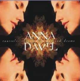 Davel, Anna - Raaisels, Skepe En 1000 Drome (CD)