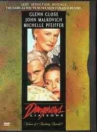 Dangerous Liaisons (DVD)