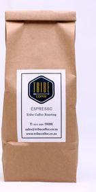 Tribe Espresso Blend - Beans 250gm