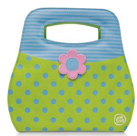 LeapFrog - LeapsterGS Explorer Fashion Handbag