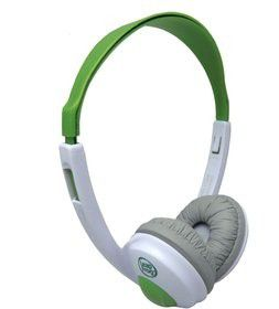 LeapFrog - Headphones Green