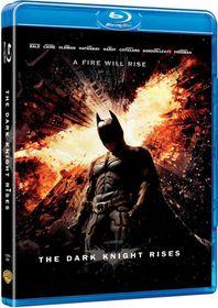 The Dark Knight Rises (Blu-ray)