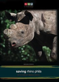Saving Rhino Phila (DVD)