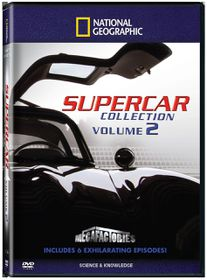 Supercar Collection 2 (DVD)