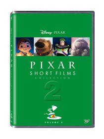 Pixar Short Films Collection Vol 2 (DVD)