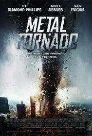 Metal Tornado (DVD)